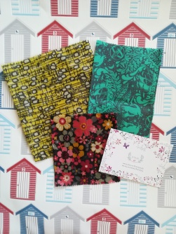 Ethical Sussex Beeswax Lunch Bags